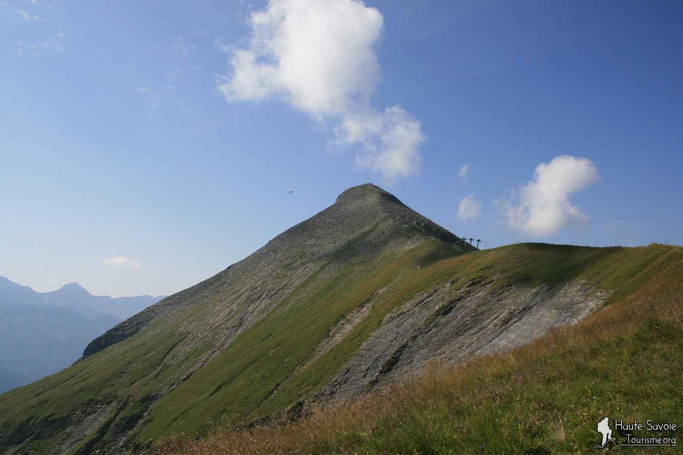 Col et montagne du mont joly les contamines montjoie 74 - Office du tourisme les contamines montjoie 74 ...