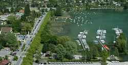 Ville d 39 annecy le vieux informations et tourisme 74 for Cash piscine annecy