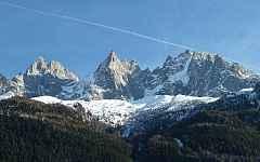 Le mont blanc chamonix mont blanc 74 for Cash piscine seynod