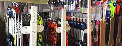 Magasin de sport Allo skis