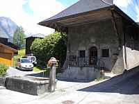 Chapelle de Salvagny