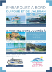 Excursion pour Excenevex et Thonon