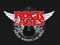 Concert : Rock of Ages