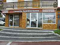 Laverie Combloranne