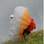 Stage de parapente initiation