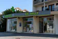 Pharmacie de Milly