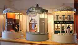 Exposition d'automates : La collection Roger & Gallet